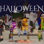 【LSイベント】Halloween 2018(守護天節LSイベント)