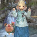 【FF14】 秋のミラプリ(10月~11月)