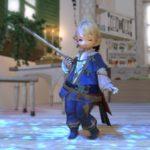 【FF14/パッチ4.5】パワーレベリングで効率よく青魔道士のレベルを上げよう!