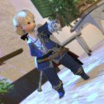 【FF14/パッチ4.5】青魔道士の装備にぴったり!貴族感のある「ヘアカタログ:ラムザ&アルマ」をゲットしよう!