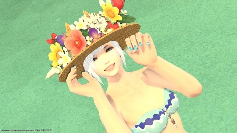 【LSイベント】夏だ!海だ!水着だ!花火だ!スイカ割りだ!